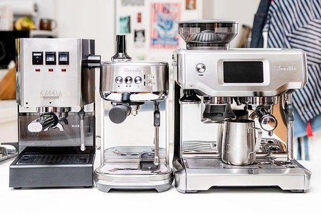 Benefits of a Combination Coffee Machine