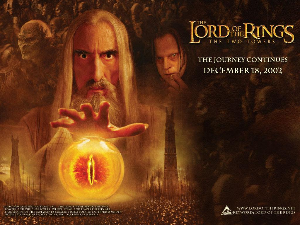 Saruman (The Lord of the Rings)