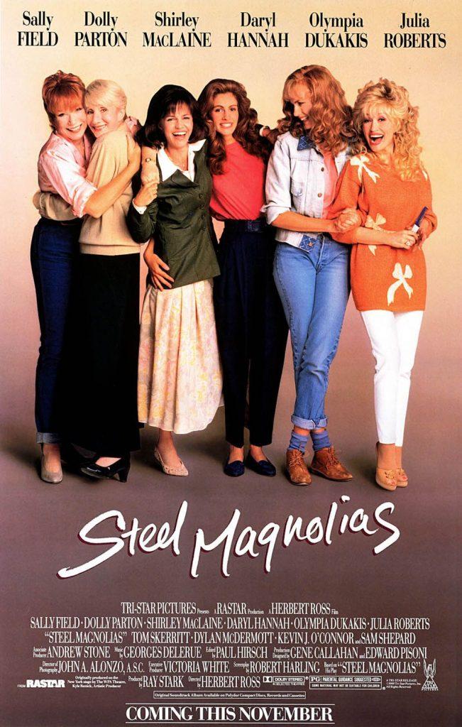 Steel Magnolias (1989)