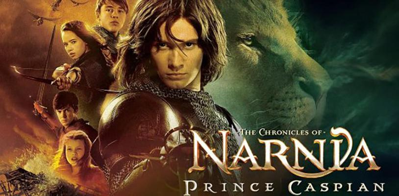 The Chronicles of Narnia- Prince Caspian