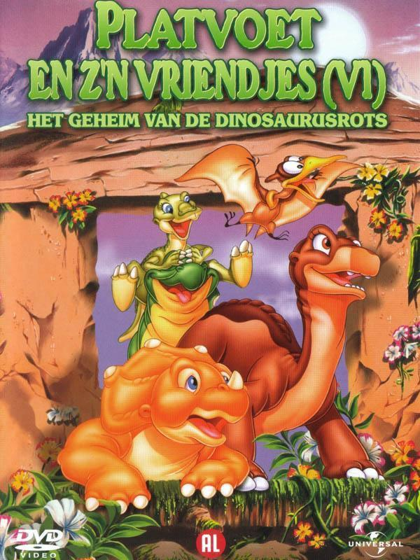 The Land Before Time (1998)