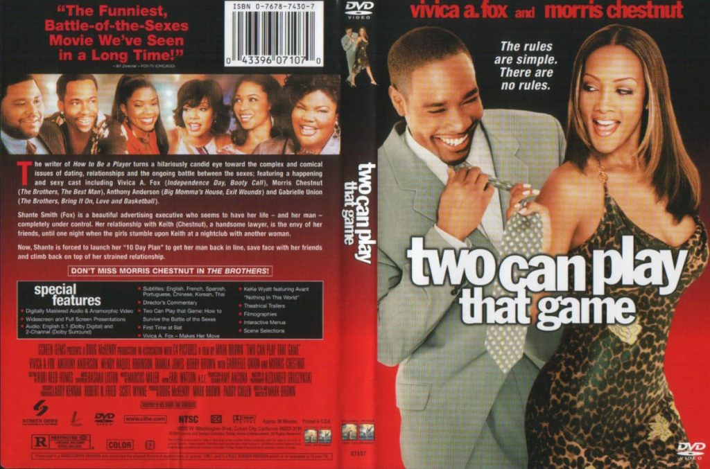 Two Can Play That Game 2001
