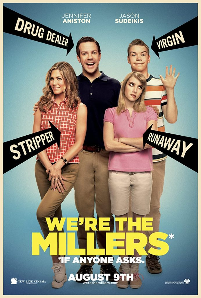 We're the Millers(2013)