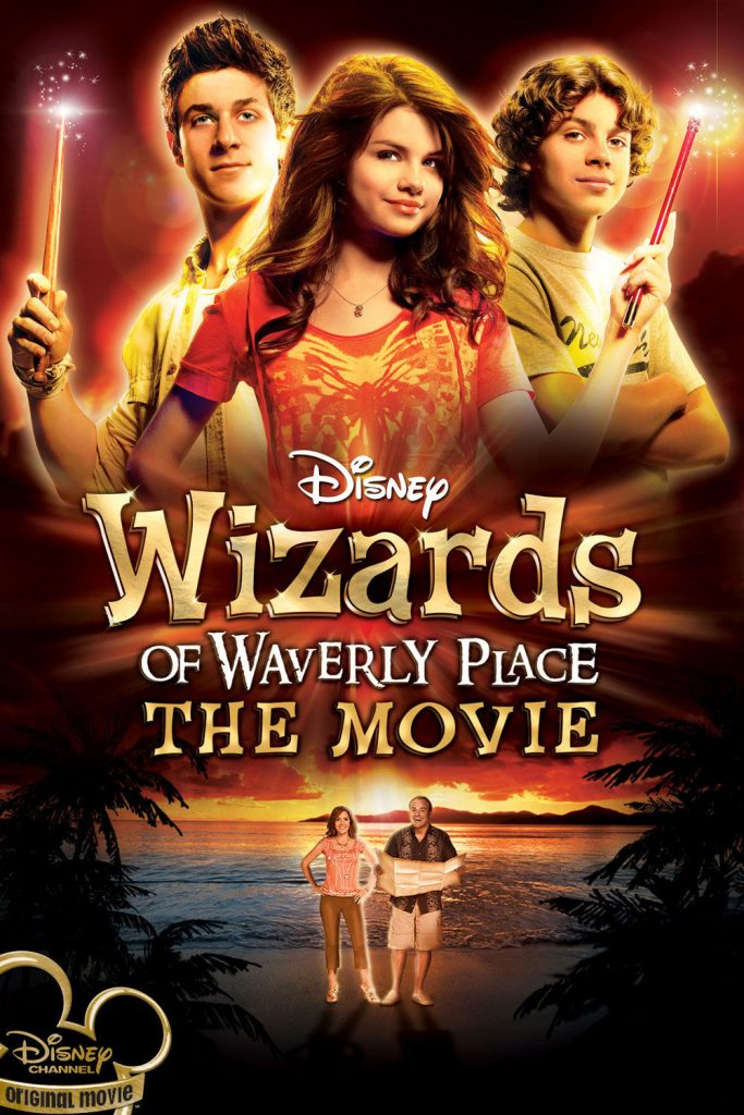 Wizards Of Waverly Place- The Movie 2009