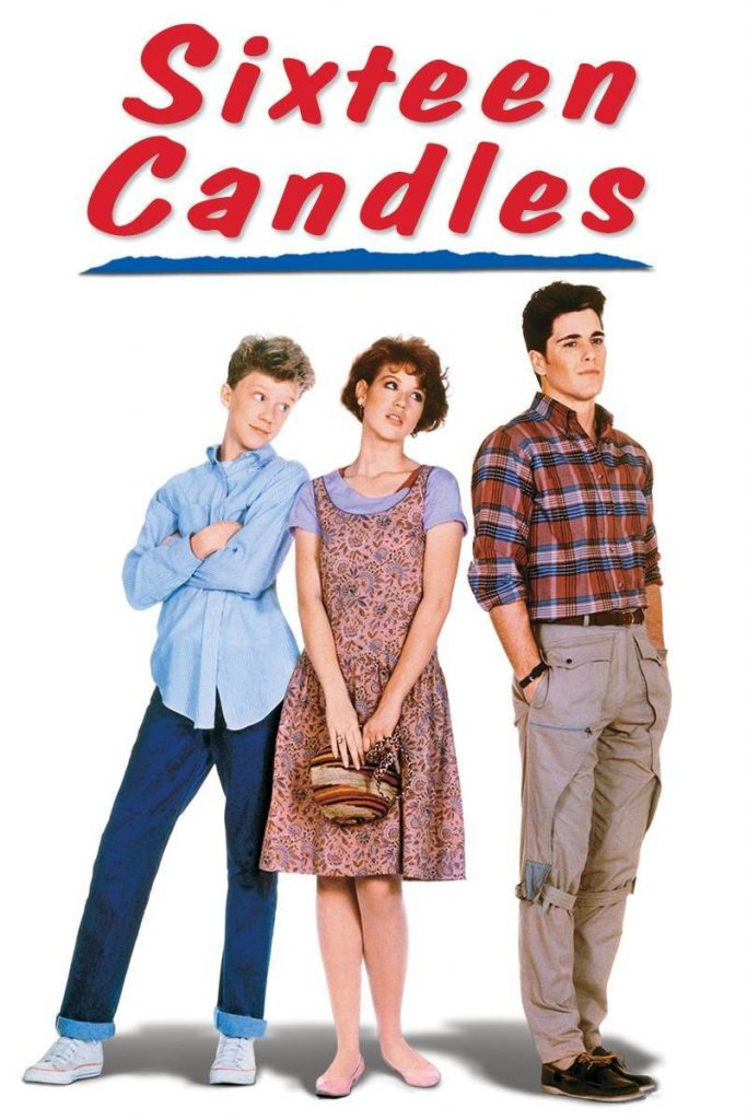 Add Sixteen Candles To Your List