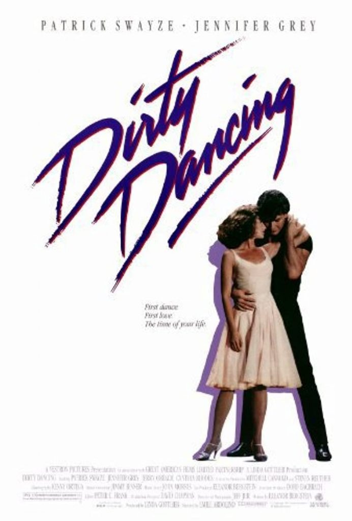 Dirty Dancing Is The Ultimate '80s Romance