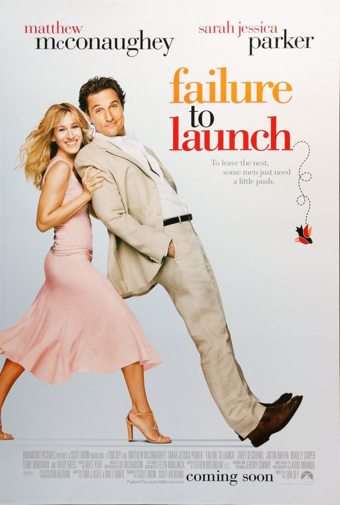 Failure To Launch2006