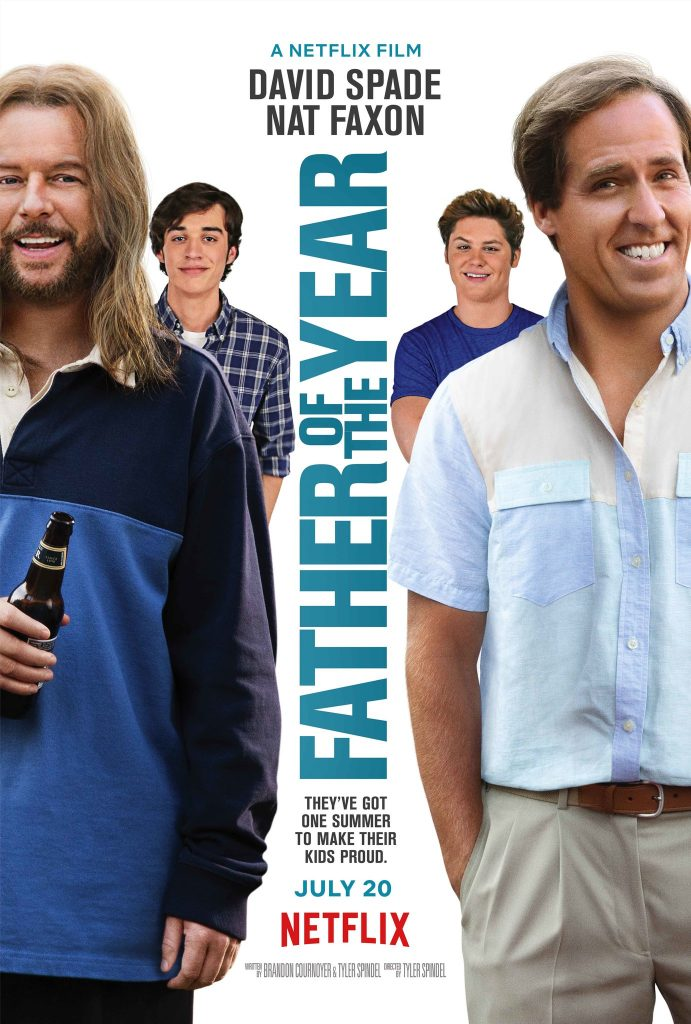 Father of The Year (2018)