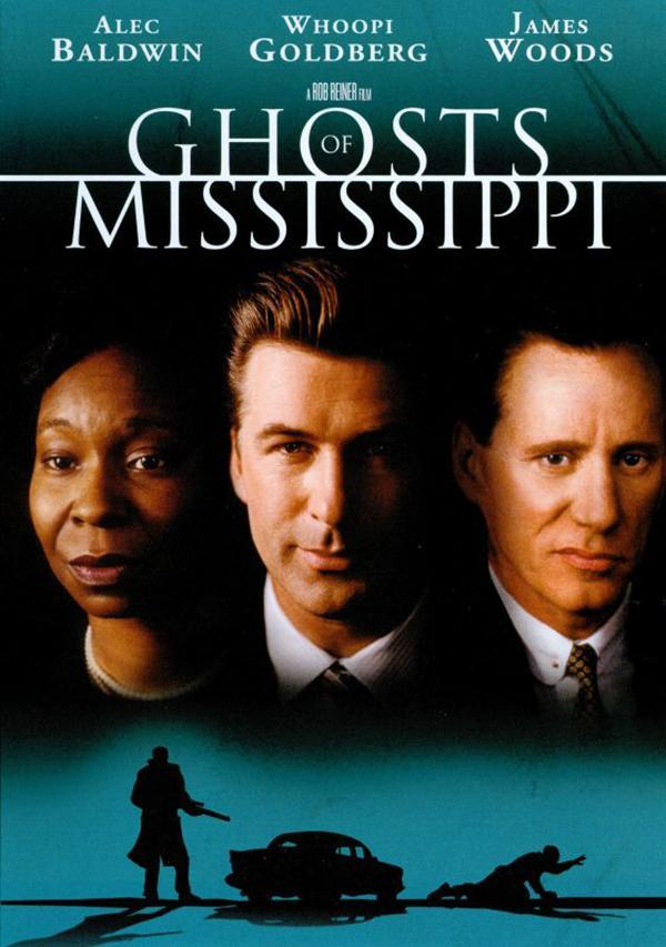 Ghosts of Mississippi 1996
