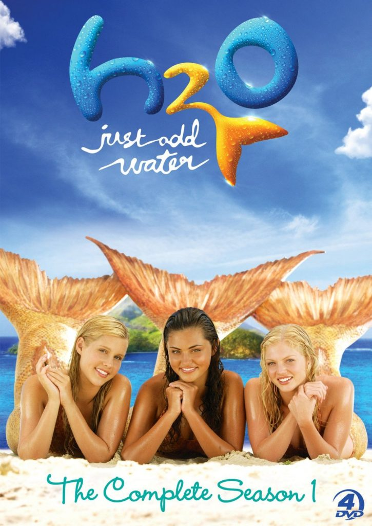 H2O Just Add Water (2006)