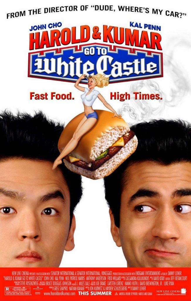 Harold & Kumar Go To White Castle 2004