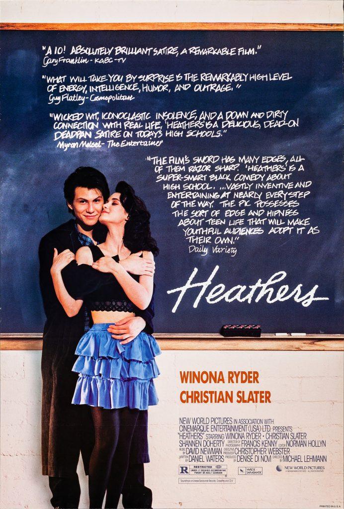 Heathers (1988)