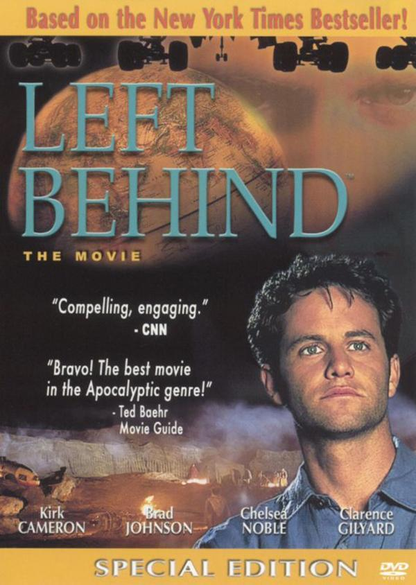 Left Behind The Movie2000