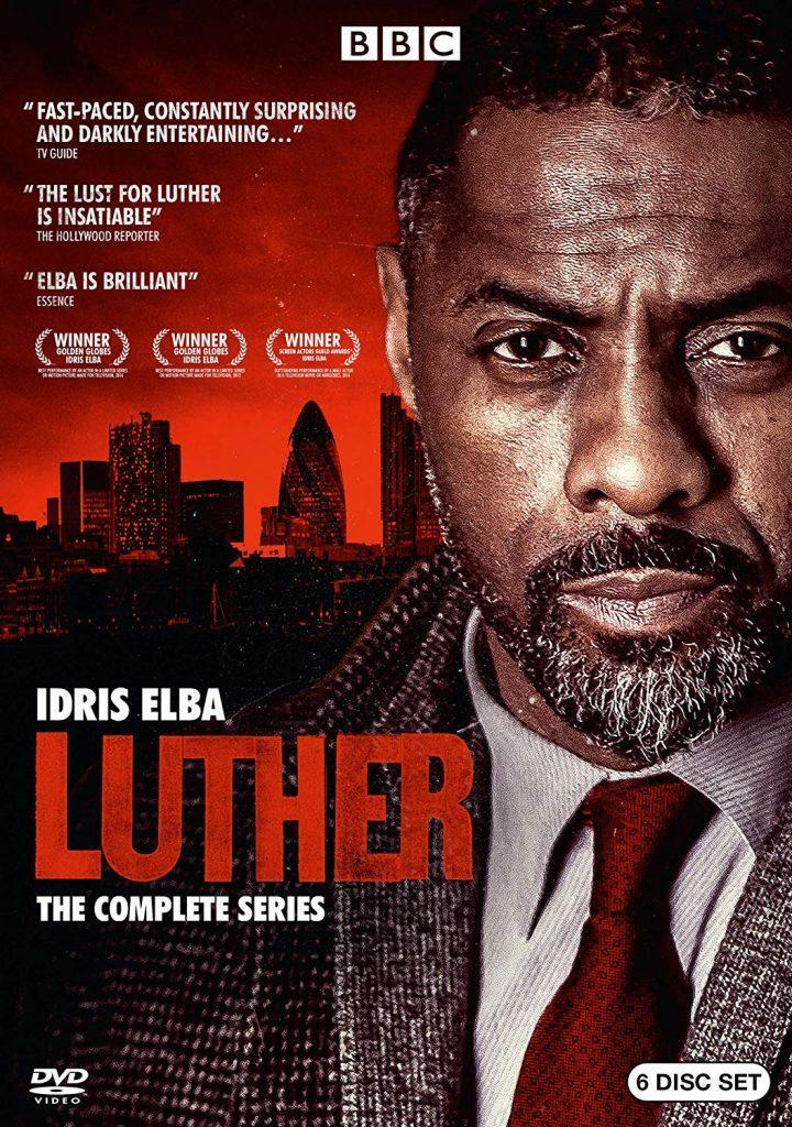Luther (2010 – Present)