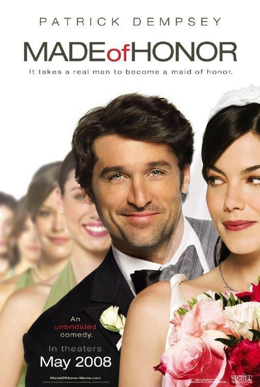 Made Of Honor 2008