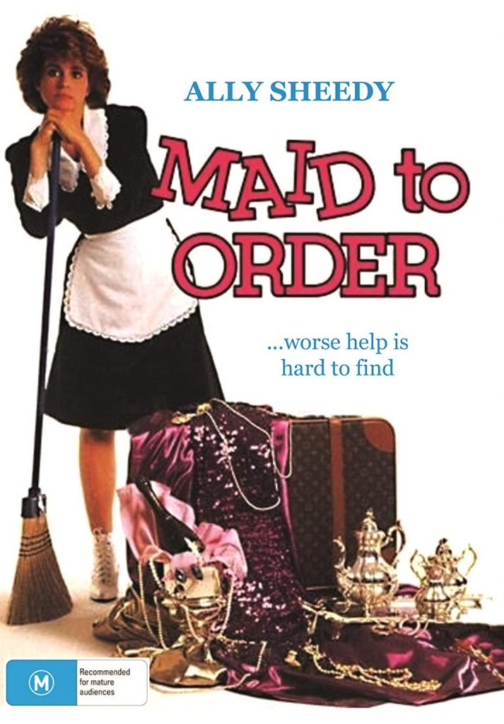 Maid To Order Is Cinderella Turned On Its Head