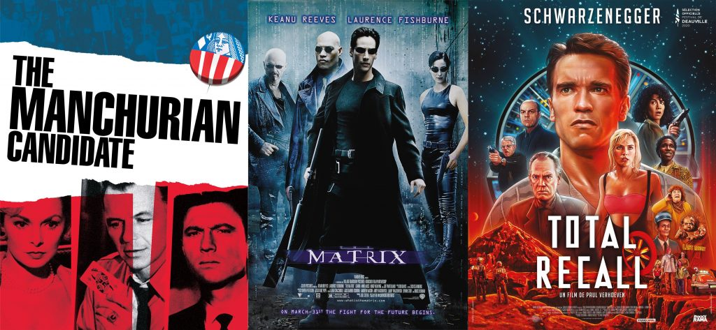 Movies About Mind Control