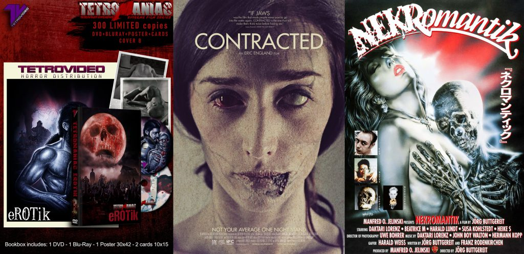 Movies About Necrophilia