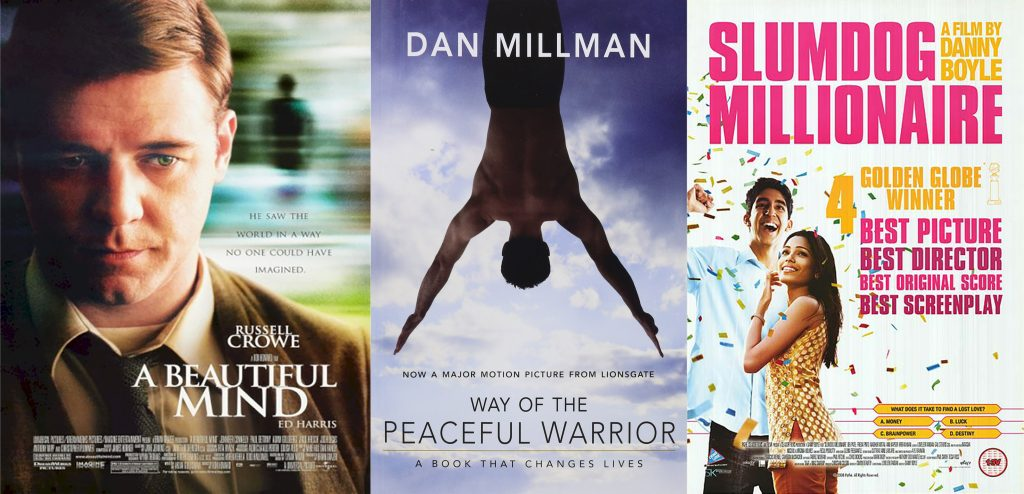 Movies About Self-Love