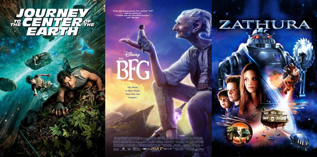 Movies Like A Wrinkle In Time