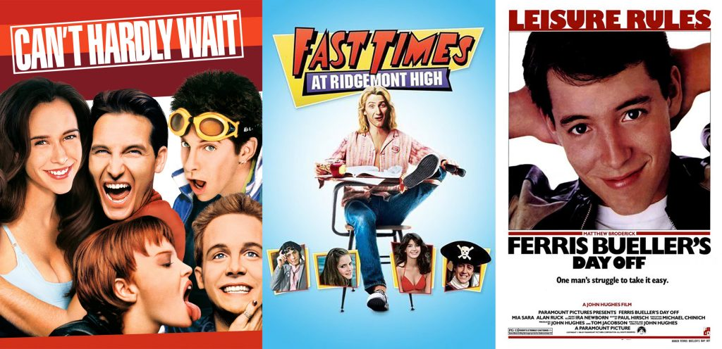 Movies Like Can't Hardly Wait