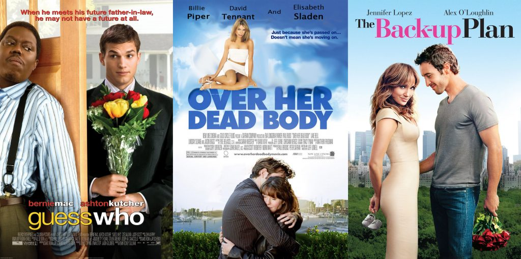 Movies Like Monster In Law