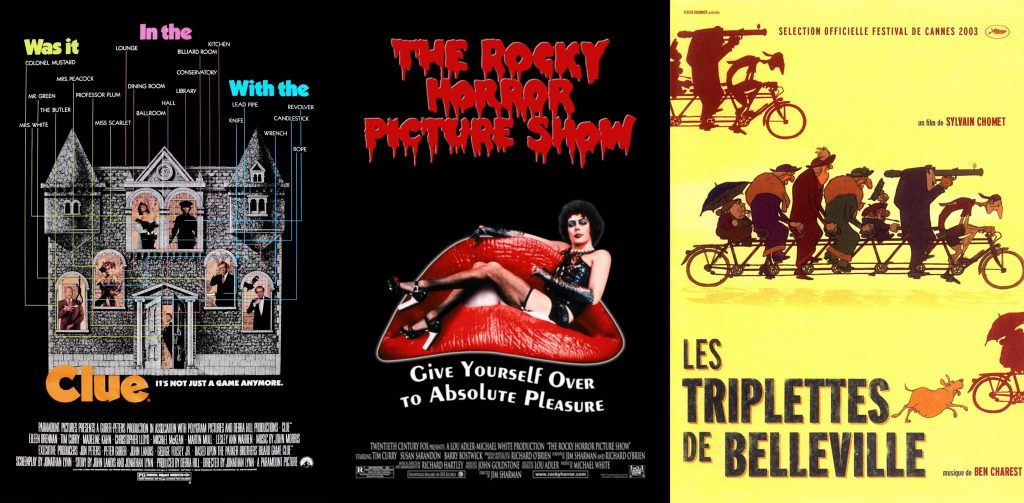 Movies Like Rocky Horror Picture Show