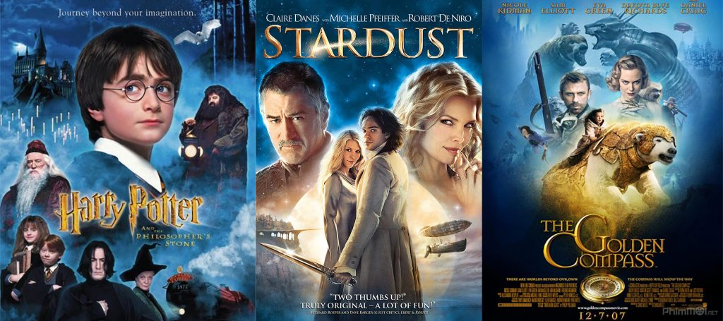 Movies Like The Golden Compass