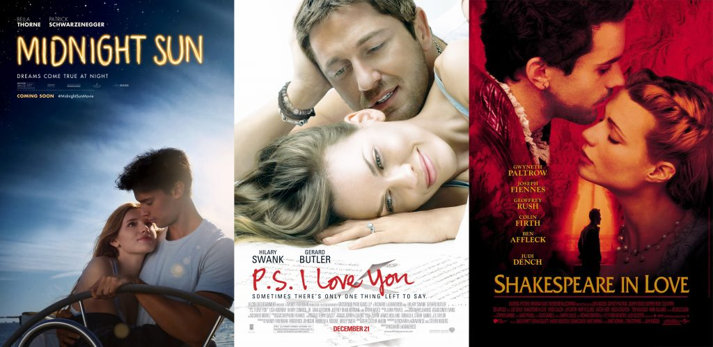 Movies Similar To A Walk To Remember