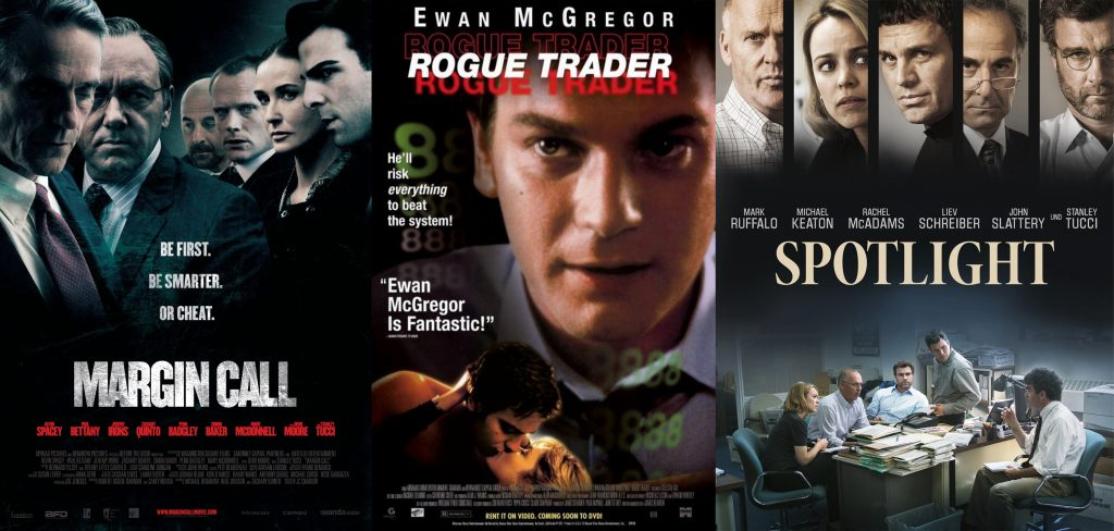 Movies Similar To Catch Me If You Can