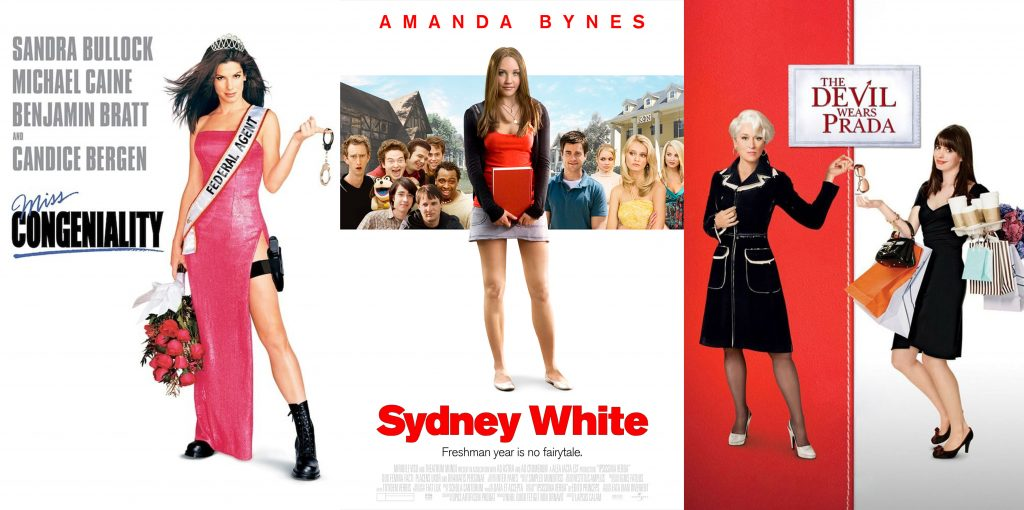 Movies Similar To Legally Blonde