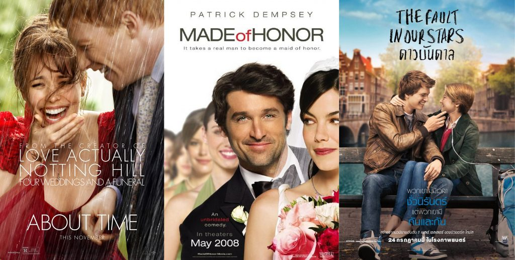 Movies Similar To The Vow