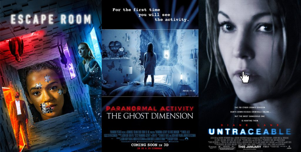 Movies Similar To Unfriended