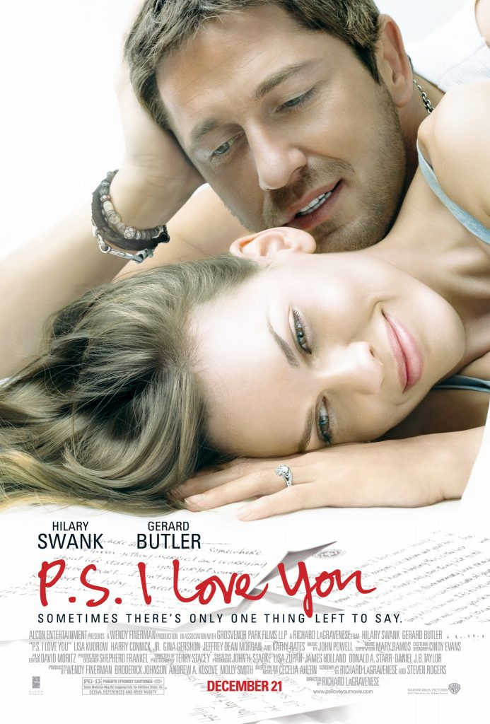 P.S I Love You (2007)