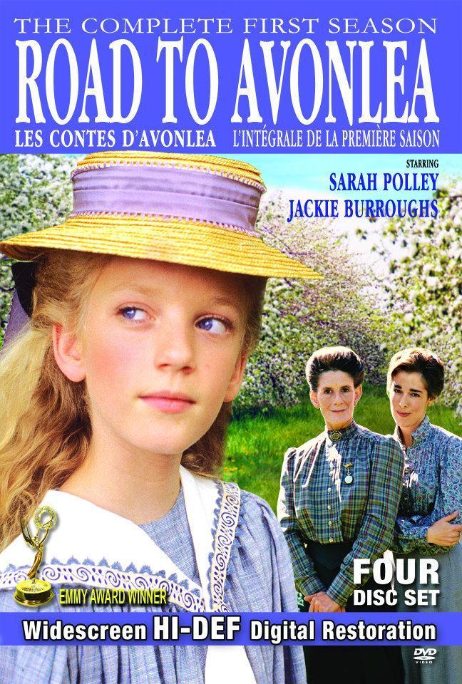 Road to Avonlea (1990-96)