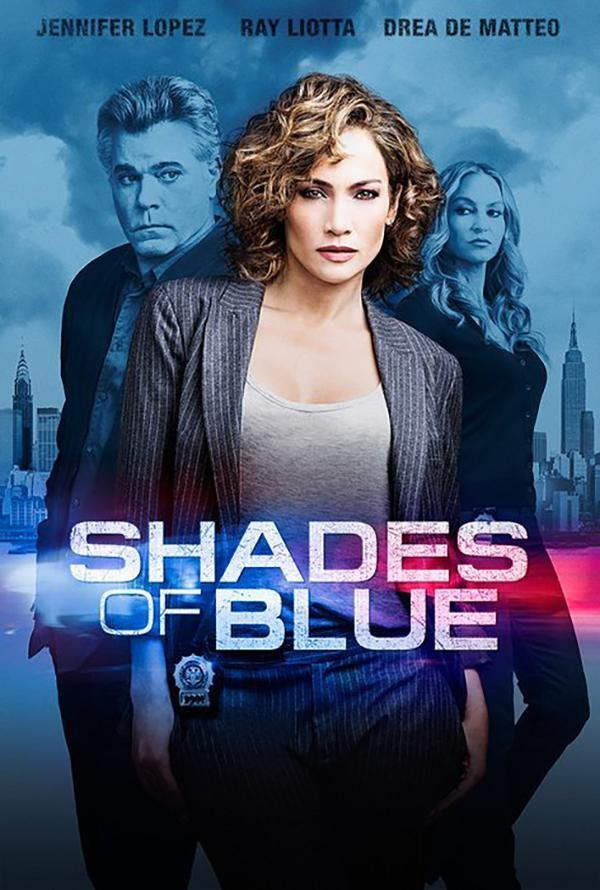 Shades Of Blue (2016-2018)