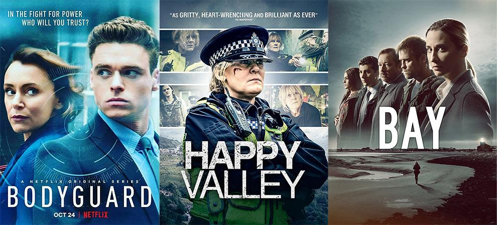 Shows Like Line Of Duty On Amazon Prime