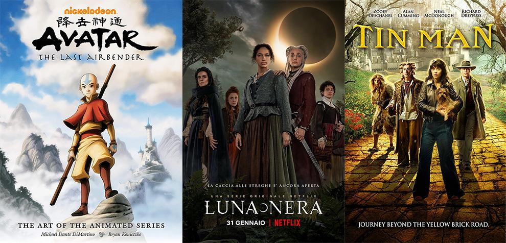 Shows Like Once Upon A Time On Netflix