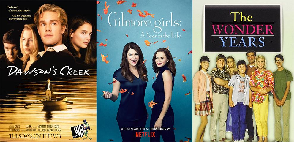 Shows To Watch If You Like One Tree Hill