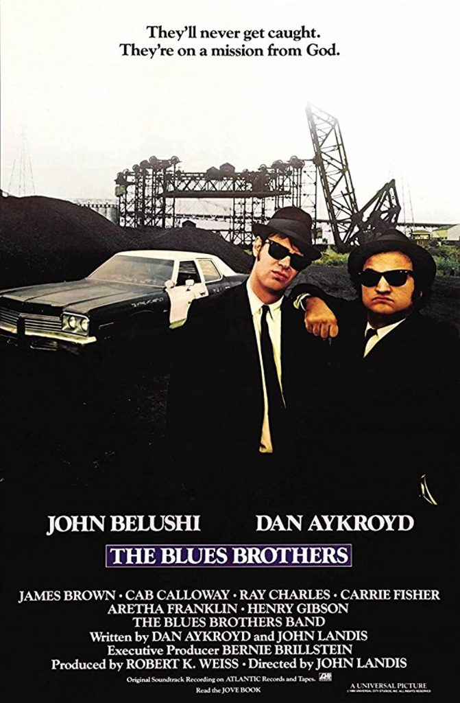 The Blues Brothers1980