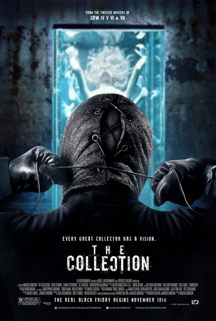 The Collection 2012