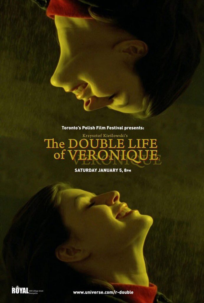 The Double Life of Veronique (1991)