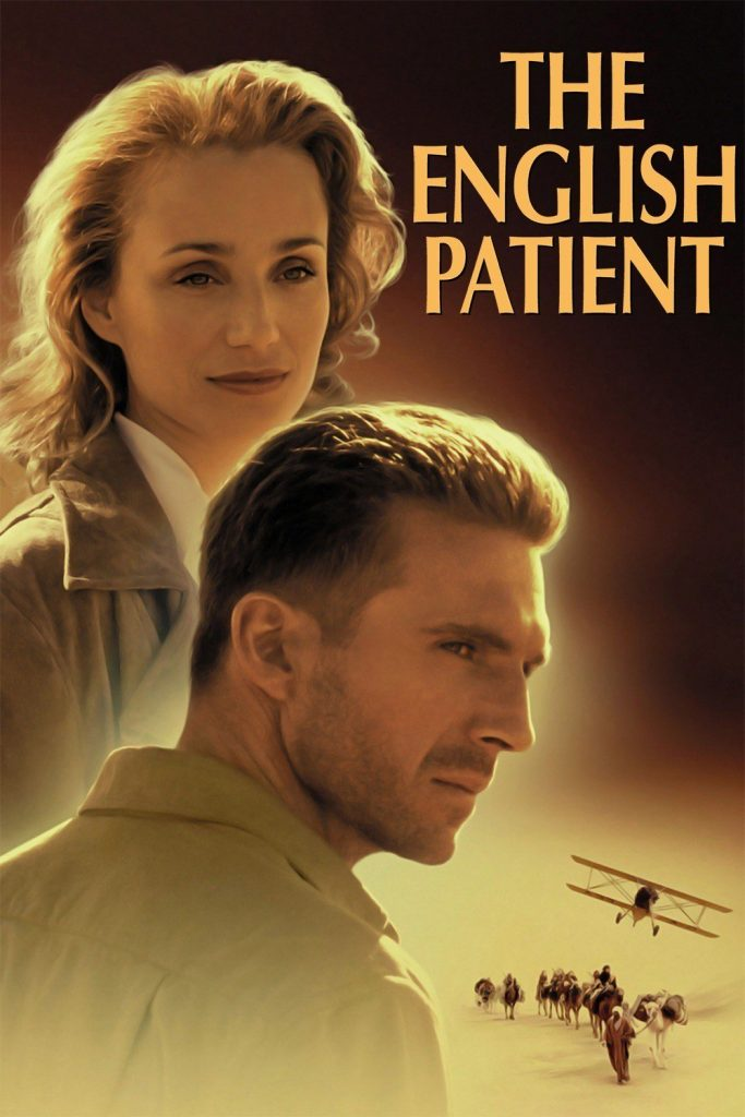 The English Patient1996