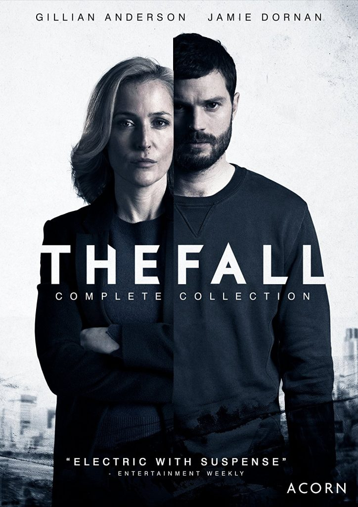 The Fall (2013 – 2016)