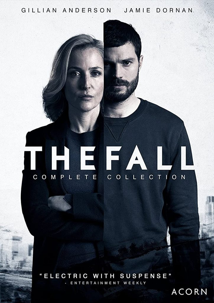 The Fall (2013-16)