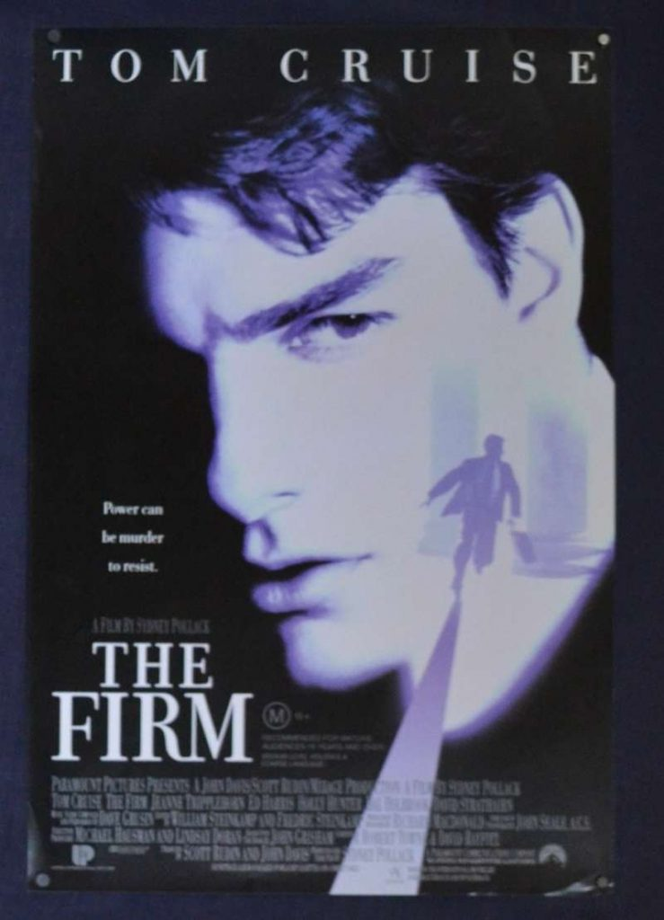 The Firm 1993