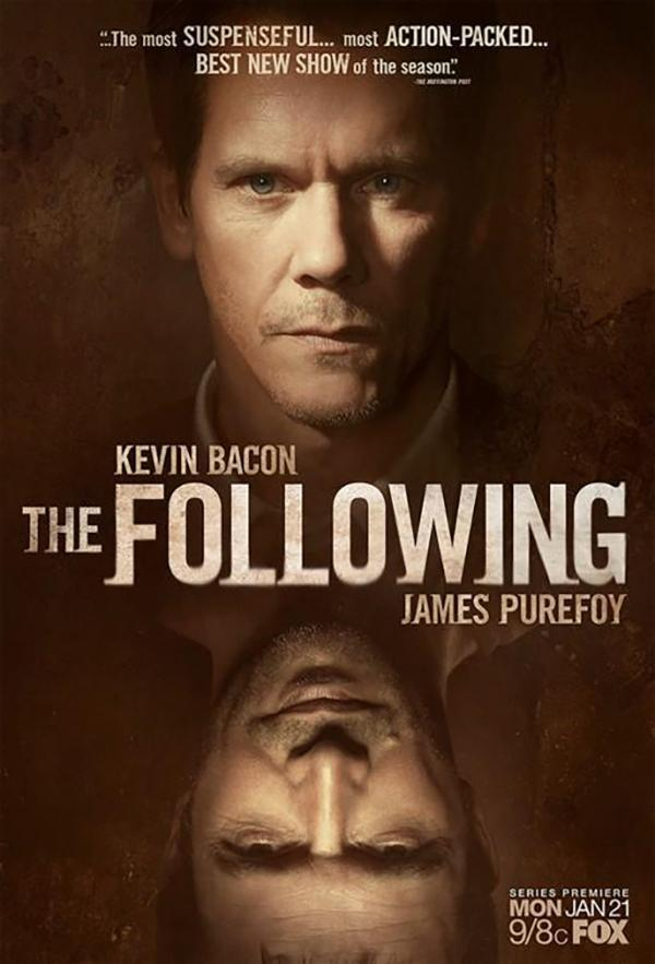 The Following (2013-2015)
