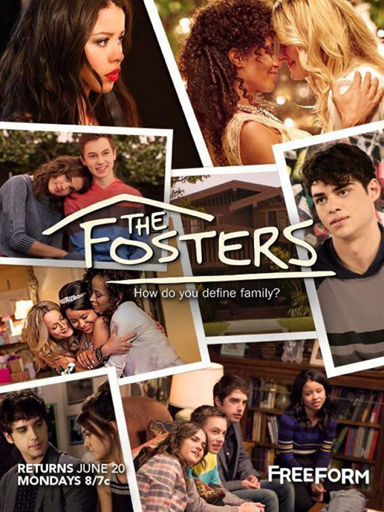 The Fosters (2013-18)