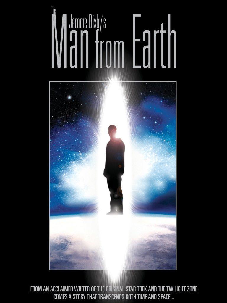 The Man from Earth, 2007
