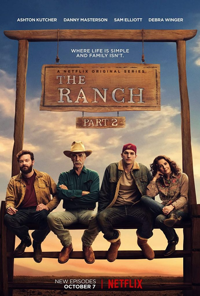 The Ranch (2016-2020)